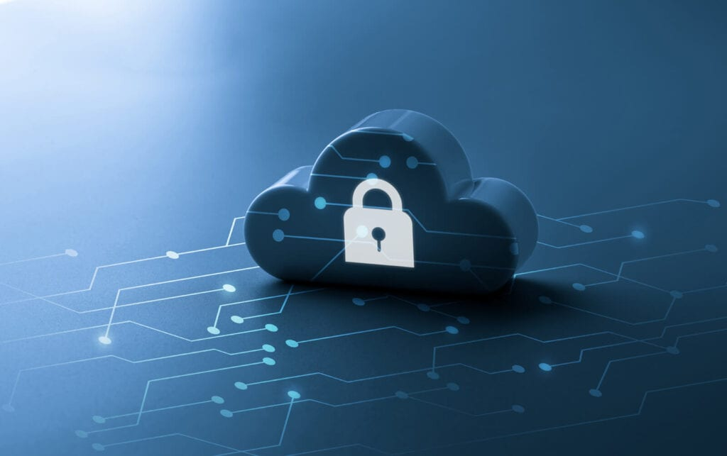 Cloud Security features