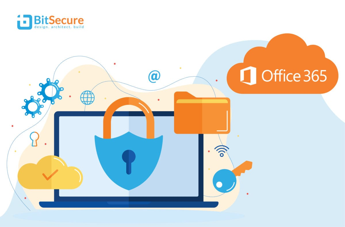 Top Security Features Of Microsoft 365