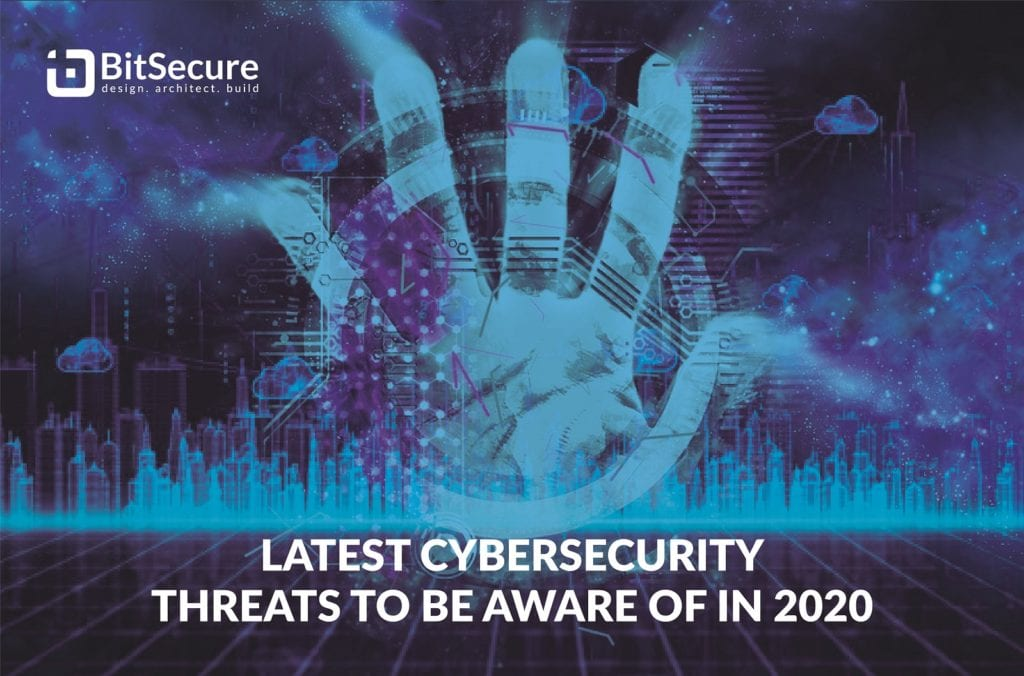 Cybersecurity Threats 2020